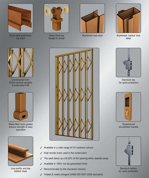 expandable-trellis-gates