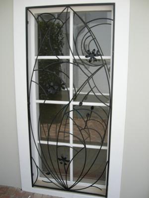 Burglar Proofing 013
