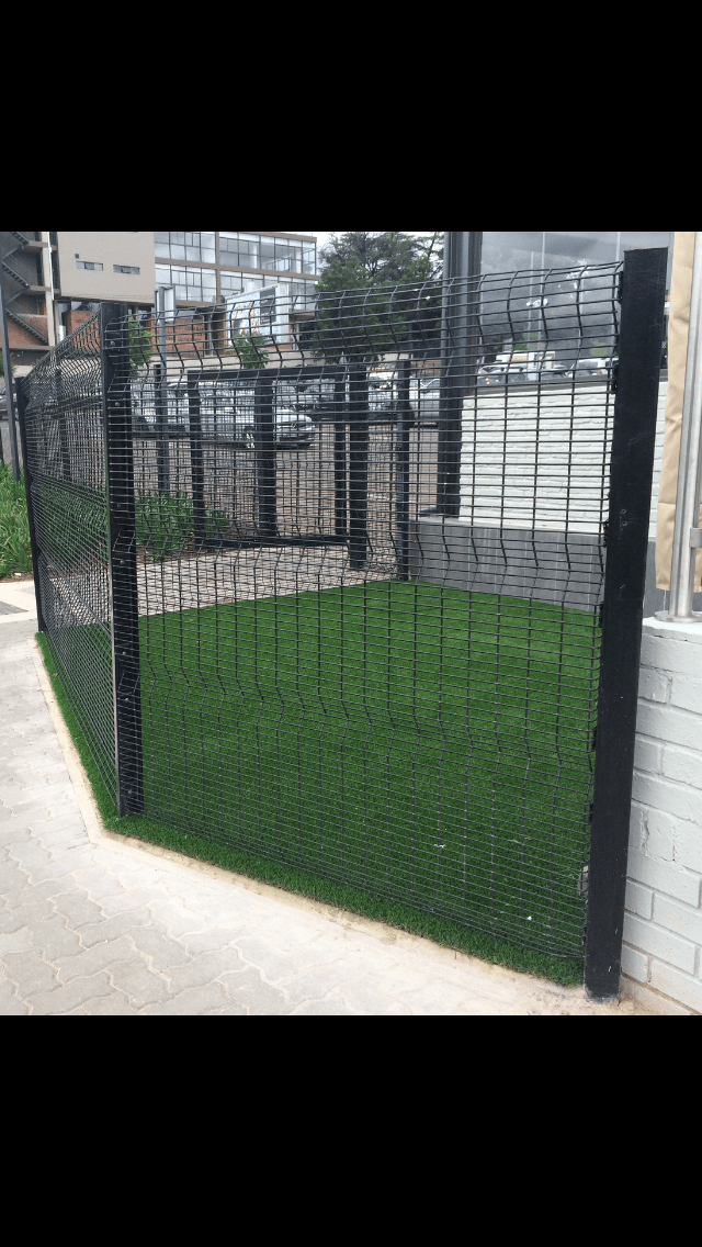 De-Fence / Clear Fence - fencing 009