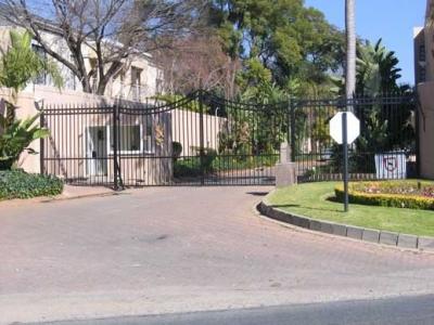 Swing driveway gates 004