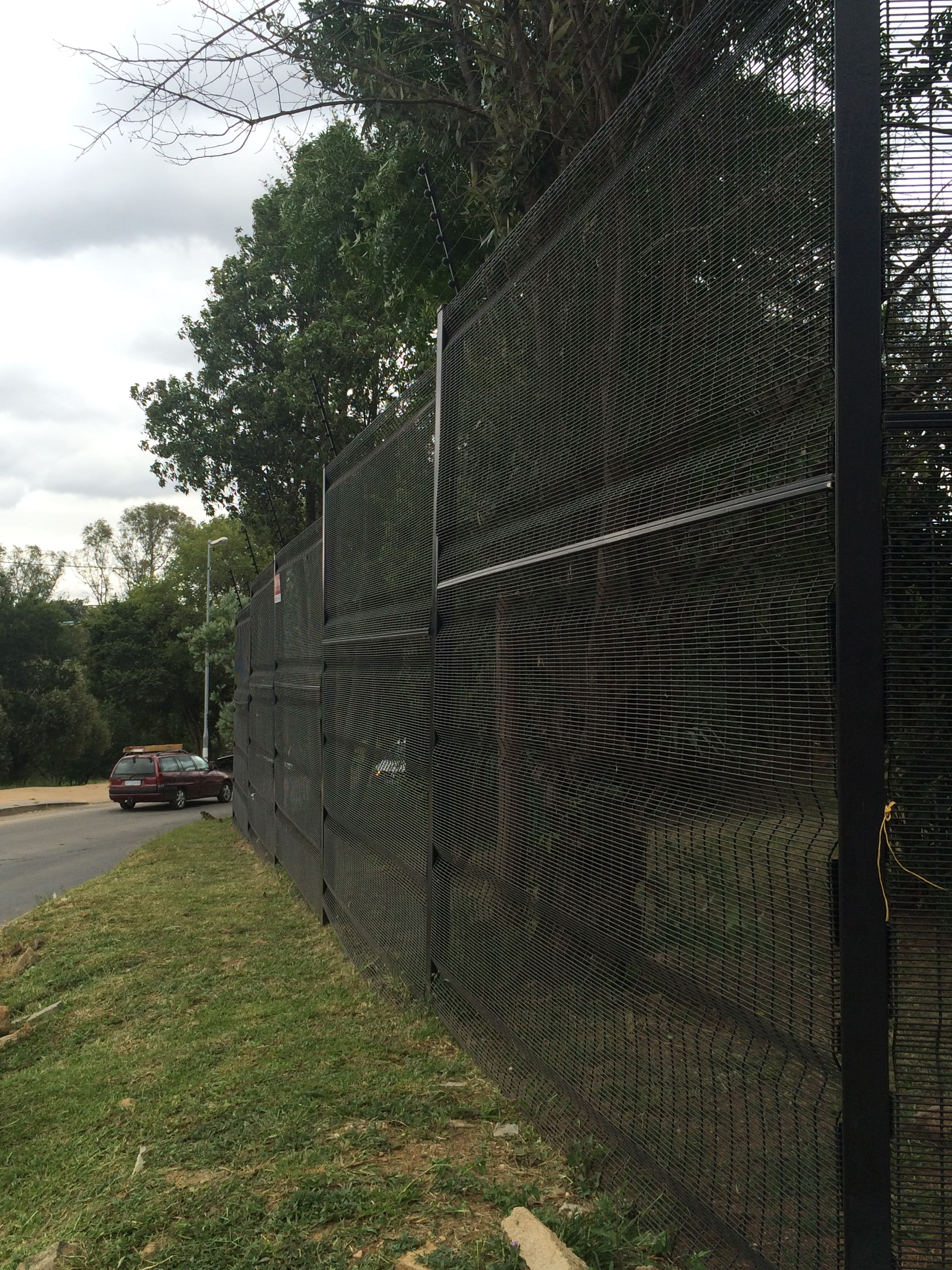 De-Fence / Clear Fence - fencing 005